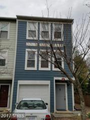 6140 Brook Drive #1, Falls Church, VA 22044 (#FX9911574) :: Pearson Smith Realty