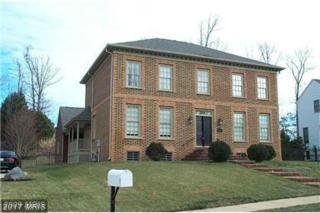 5711 Barbmor Court, Alexandria, VA 22310 (#FX9912255) :: Pearson Smith Realty