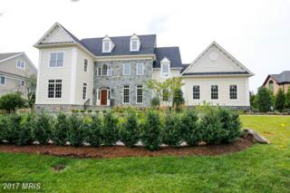 891 Georgetown Ridge Court, Mclean, VA 22102 (#FX9912505) :: Pearson Smith Realty