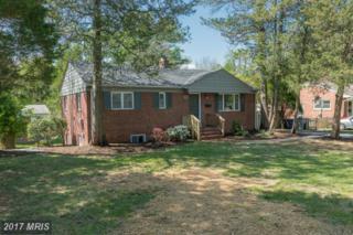 5714 Norton Road, Alexandria, VA 22303 (#FX9912637) :: Pearson Smith Realty