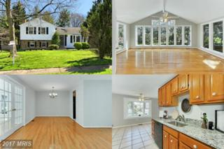 15305 Harmony Hill Court, Centreville, VA 20120 (#FX9912961) :: Pearson Smith Realty