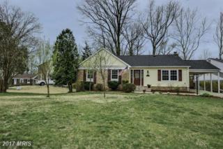 7005 Stone Mill Place, Alexandria, VA 22306 (#FX9913320) :: Pearson Smith Realty