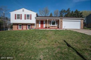 5598 Cedar Break Drive, Centreville, VA 20120 (#FX9913689) :: Pearson Smith Realty