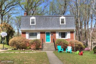 6530 Oakwood Drive, Falls Church, VA 22041 (#FX9914515) :: Pearson Smith Realty