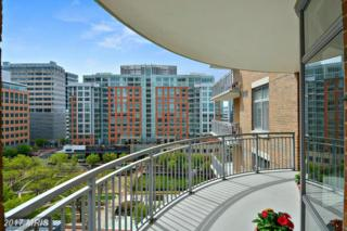 11990 Market Street #811, Reston, VA 20190 (#FX9915088) :: Pearson Smith Realty