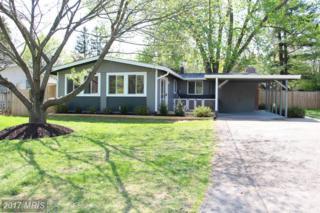 7815 Holmes Run Drive, Falls Church, VA 22042 (#FX9915749) :: Pearson Smith Realty