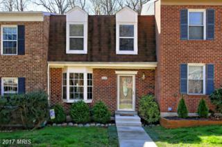 6423 Old Scotts Court, Springfield, VA 22152 (#FX9916103) :: Pearson Smith Realty