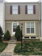 14948 Lady Madonna Court, Centreville, VA 20120 (#FX9916477) :: Pearson Smith Realty