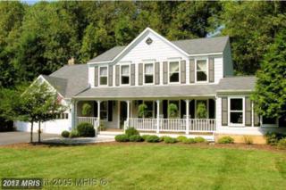 11612 Holly Briar Lane, Great Falls, VA 22066 (#FX9916525) :: Pearson Smith Realty