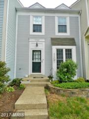 14762 Green Park Way, Centreville, VA 20120 (#FX9918593) :: Pearson Smith Realty