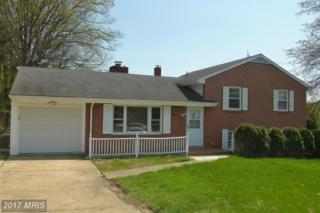 7956 Jansen Drive, Springfield, VA 22152 (#FX9918850) :: Pearson Smith Realty