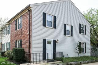 5570 First Statesman Lane Lane, Alexandria, VA 22312 (#FX9919025) :: Pearson Smith Realty