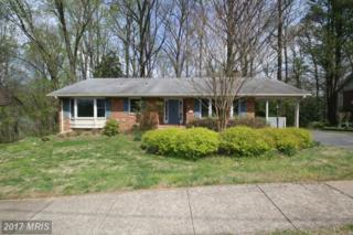 8141 Briar Creek Drive, Annandale, VA 22003 (#FX9919033) :: Pearson Smith Realty