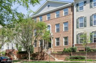 8836 Ashgrove House Lane #101, Vienna, VA 22182 (#FX9919038) :: Pearson Smith Realty