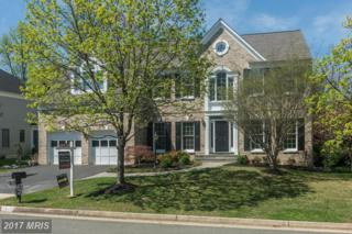 7916 Bressingham Drive, Fairfax Station, VA 22039 (#FX9920480) :: Pearson Smith Realty