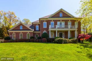 2909 Fox Mill Manor Drive, Oakton, VA 22124 (#FX9920568) :: Pearson Smith Realty