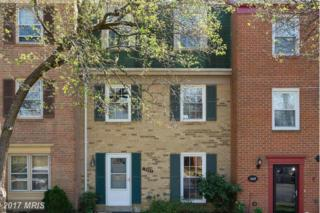 6607 Deer Gap Court, Alexandria, VA 22310 (#FX9921115) :: Pearson Smith Realty