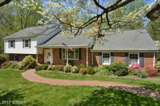 6008 Berwynd Road, Fairfax, VA 22030 (#FX9921367) :: Pearson Smith Realty
