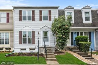 14946 Lady Madonna Court, Centreville, VA 20120 (#FX9922335) :: Pearson Smith Realty