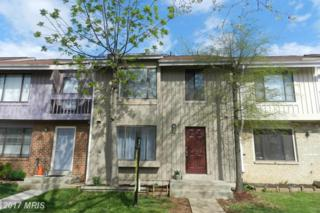 2106 Berger Place, Herndon, VA 20170 (#FX9923296) :: Pearson Smith Realty
