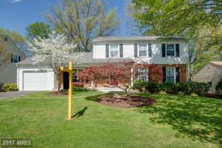 10710 Stanhope Place, Fairfax, VA 22032 (#FX9923299) :: Pearson Smith Realty