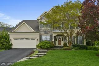 5615 Willow Crossing Court, Clifton, VA 20124 (#FX9924346) :: Pearson Smith Realty