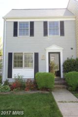 6401 Birchleigh Circle, Alexandria, VA 22315 (#FX9924361) :: Pearson Smith Realty