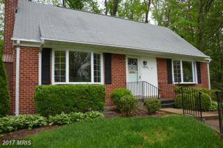8702 Clydesdale Road, Springfield, VA 22151 (#FX9924447) :: Pearson Smith Realty