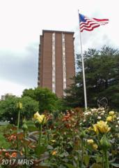 2059 Huntington Avenue #1012, Alexandria, VA 22303 (#FX9924967) :: A-K Real Estate