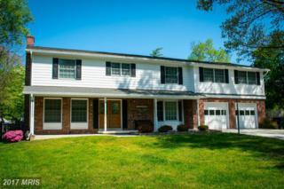2214 Creek Drive, Alexandria, VA 22308 (#FX9925252) :: A-K Real Estate