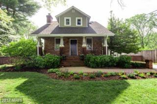 1811 Birch Road, Mclean, VA 22101 (#FX9925296) :: A-K Real Estate