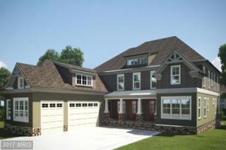 6614 Byrnes Drive, Mclean, VA 22101 (#FX9925359) :: A-K Real Estate