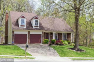 7611 Gralnick Place, Springfield, VA 22153 (#FX9925402) :: Pearson Smith Realty