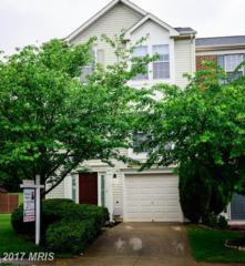 14494 Pittman Court, Centreville, VA 20121 (#FX9925606) :: Pearson Smith Realty