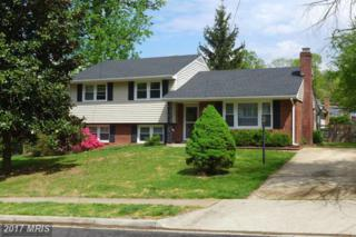 4601 Exeter Street, Annandale, VA 22003 (#FX9925736) :: Pearson Smith Realty