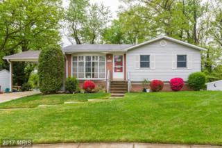 7603 Mayfield Court, Annandale, VA 22003 (#FX9926111) :: Pearson Smith Realty