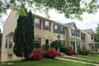 6828 Chasewood Circle, Centreville, VA 20121 (#FX9926893) :: Pearson Smith Realty