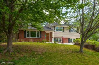 7102 Lanier Street, Annandale, VA 22003 (#FX9927405) :: Pearson Smith Realty