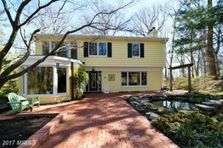 1958 Valleywood Road, Mclean, VA 22101 (#FX9927585) :: Circadian Realty Group