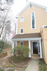 1481 Church Hill Place #1481, Reston, VA 20194 (#FX9927713) :: Pearson Smith Realty