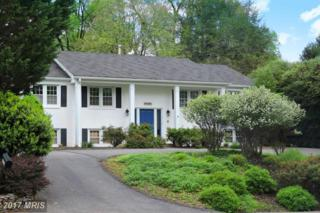 6202 Chesterbrook Road, Mclean, VA 22101 (#FX9927726) :: Circadian Realty Group