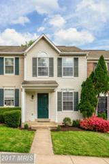 6884 Chasewood Circle, Centreville, VA 20121 (#FX9928555) :: Pearson Smith Realty