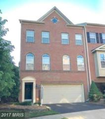 7361 Stream Bluff Way, Springfield, VA 22153 (#FX9928562) :: The Belt Team