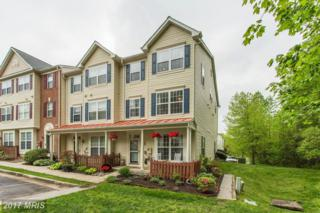 8321 Sanderling Way #25, Lorton, VA 22079 (#FX9928650) :: Pearson Smith Realty