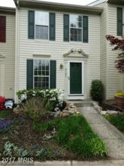 6104 Jenlar Drive, Centreville, VA 20121 (#FX9929146) :: Pearson Smith Realty