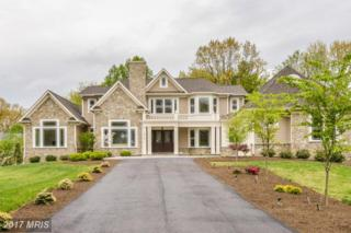9018 Old Courthouse Road, Vienna, VA 22182 (#FX9929684) :: Pearson Smith Realty