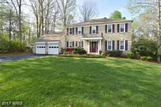 12003 Holly Crest Court, Great Falls, VA 22066 (#FX9929809) :: Pearson Smith Realty