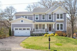 2738 Oldewood Drive, Falls Church, VA 22043 (#FX9930226) :: Pearson Smith Realty