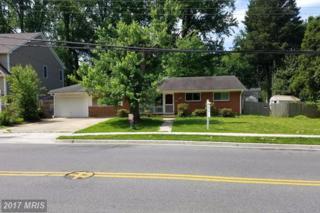 1203 Cottage Street SW, Vienna, VA 22180 (#FX9930746) :: Pearson Smith Realty