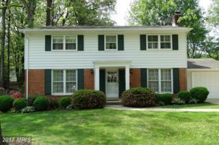 8115 Smithfield Avenue, Springfield, VA 22152 (#FX9931159) :: Pearson Smith Realty